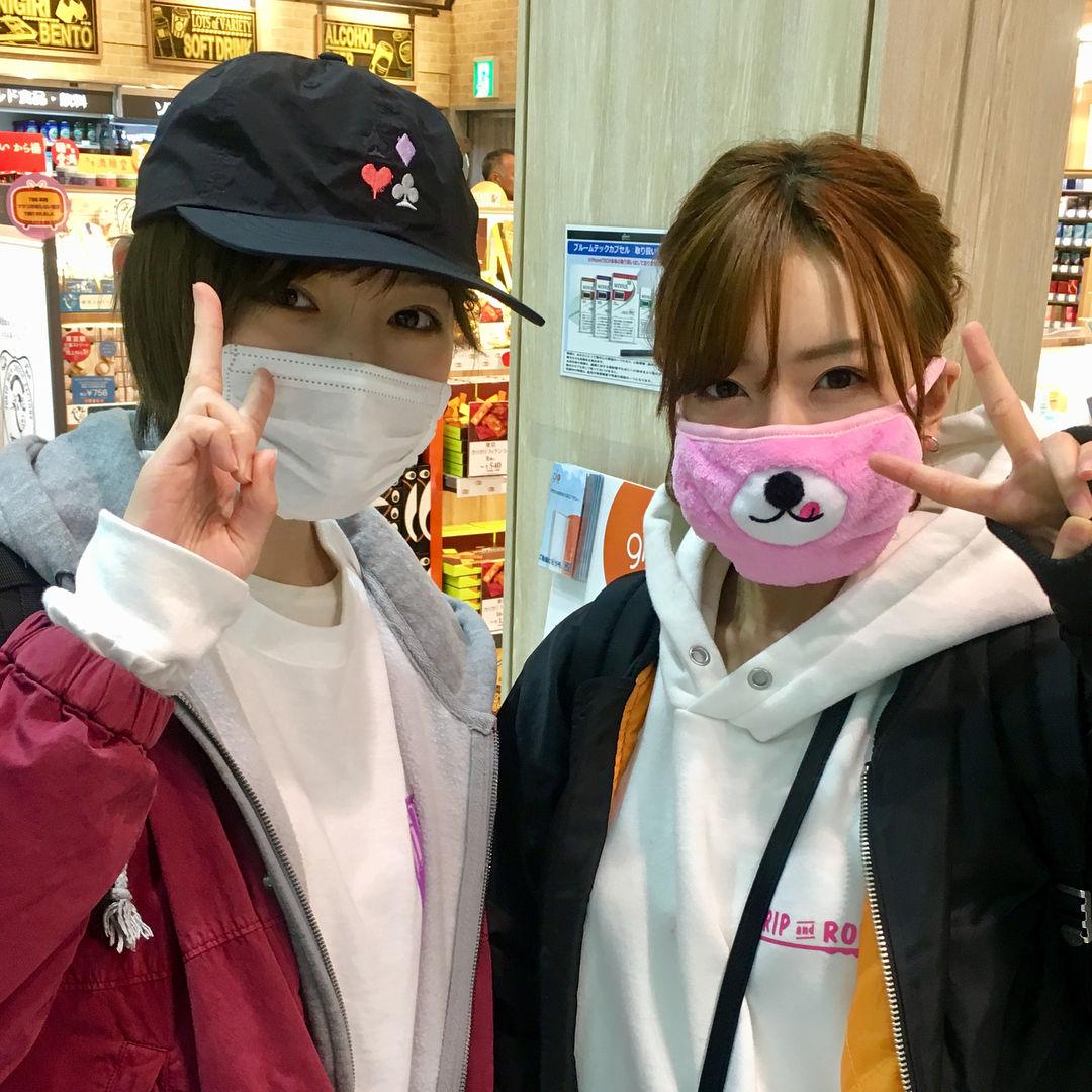 【NMB48】ゆーりりぽんの密会キタ━━━(゚∀゚)━━━!!【太田夢莉/須藤凜々花】