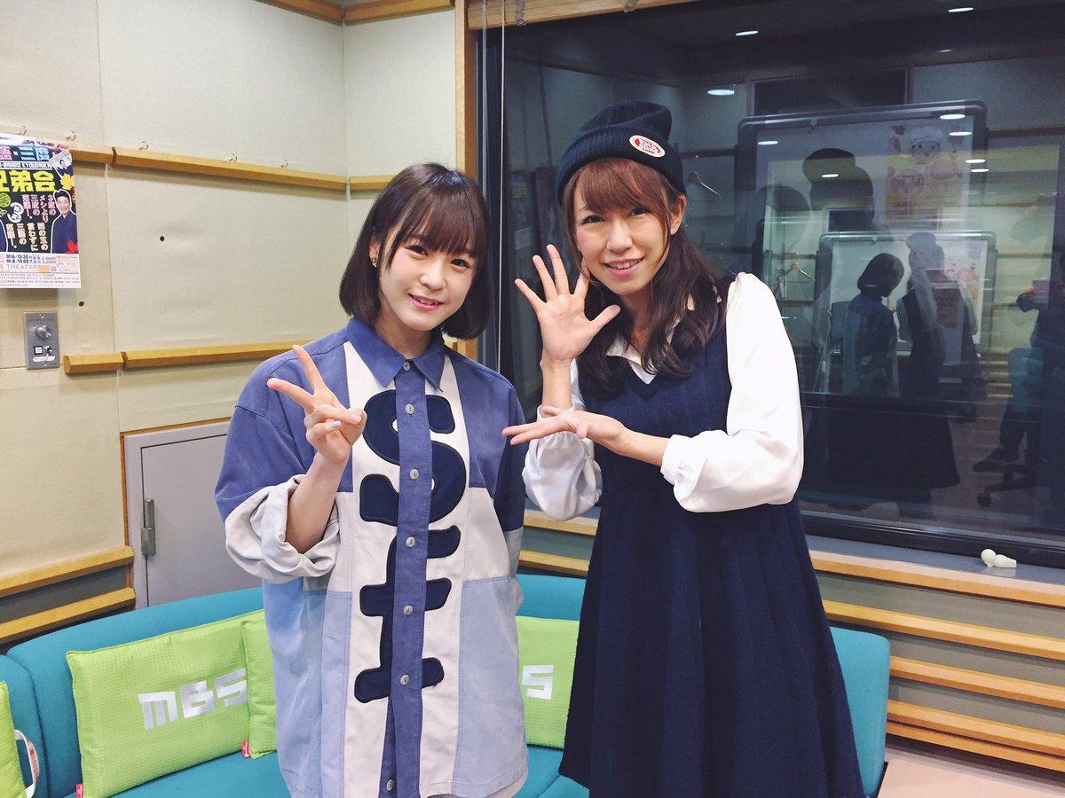 元SKE48柴田亜弥、現NMB48三田麻央にMBSの新ラジオ番組レギュラーに就任!!!