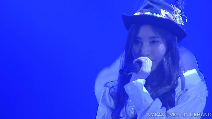 【NMB48】モカ「じゃあ、わかぽん」前田「前田令子です」モカ「知ってる♪」【劇場公演】