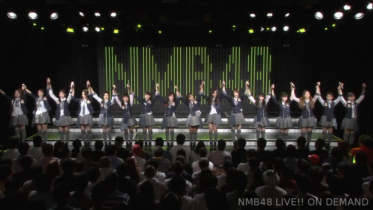 【速報】NMB48 8周年ライブ(関東・関西)、アジアツアー開催決定キタ━━━━(゚∀゚)━━━━!!実況