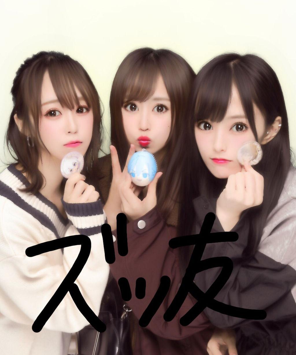 【ズッ友】NMB48 ヴァタ子さん、アニメイトへ行くの巻