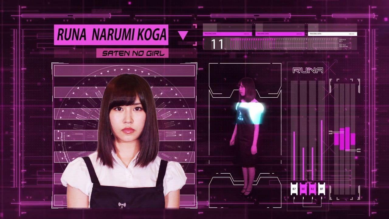 AKB48グループ/坂道グループの顔面偏差値を人工知能で測定した結果wwwwwwwww