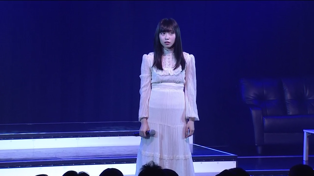 【NMB48】単独十番勝負『石塚朱莉』全力パフォーマンス。実況・セトリまとめ