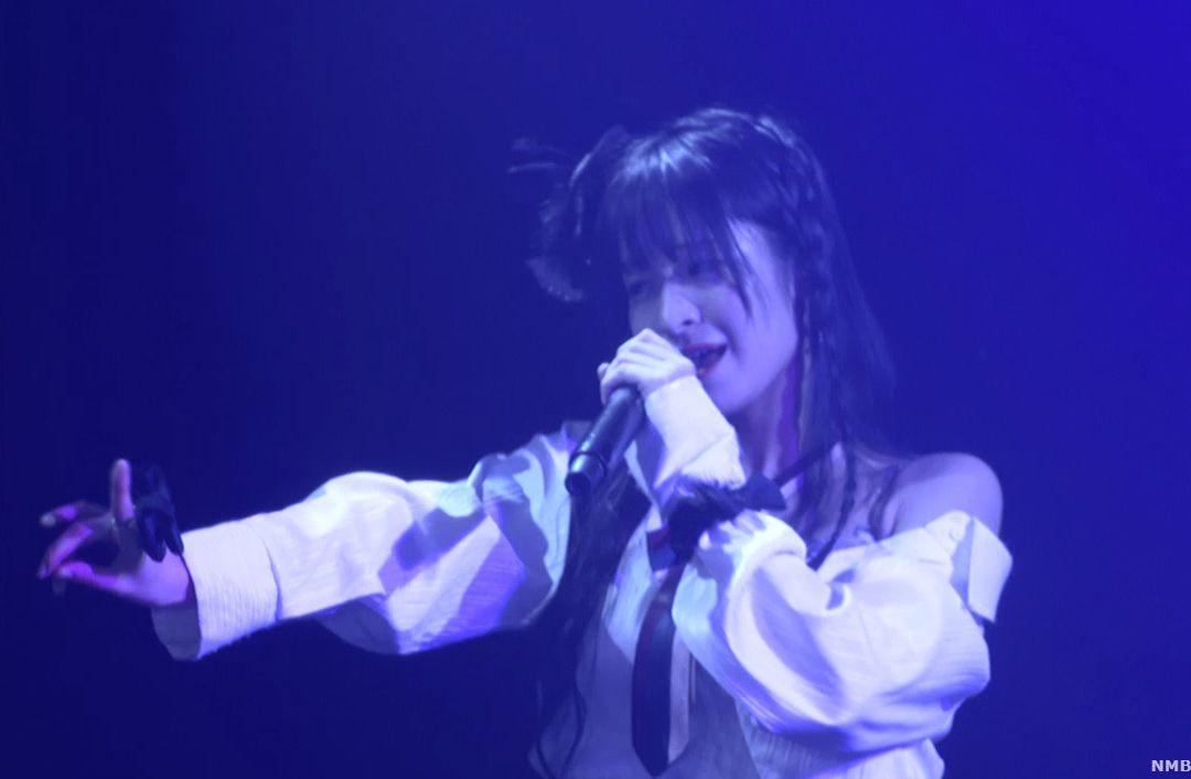 【NMB48】清水里香 初目撃者キタ━━━━(゚∀゚)━━━━!!