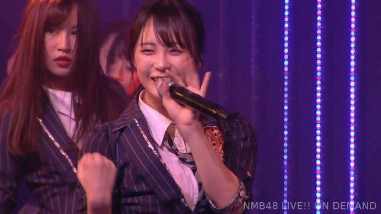 【NMB48】三田麻央、久しぶりに泣く【生誕祭】