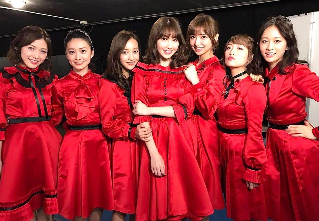 AKB48史上最重要メンバー5人選ぶなら誰?