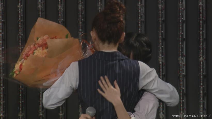 【NMB48】日下このみ生誕祭でやまりな涙!熱血モカちゃん登場!【実況】