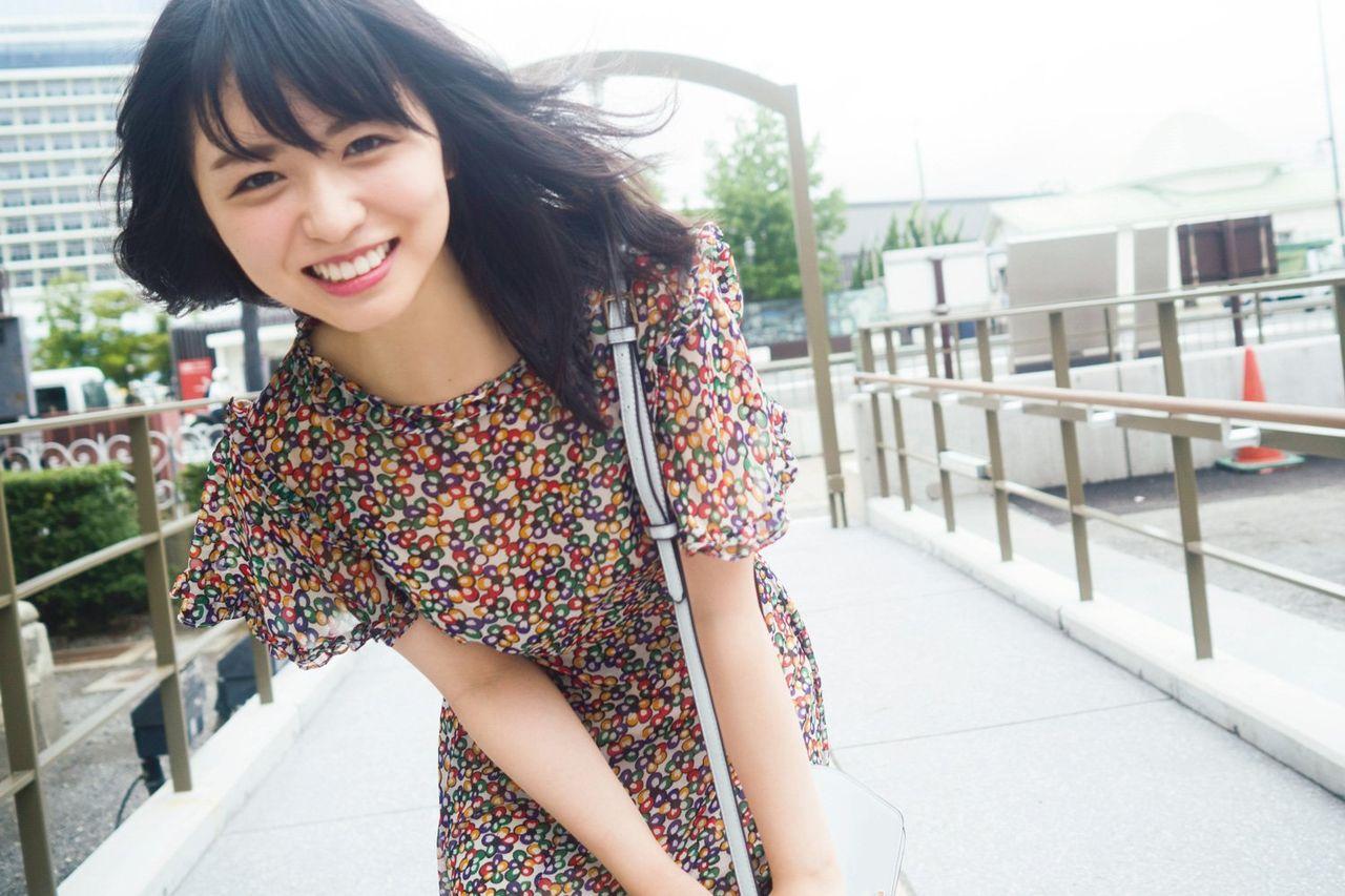 【欅坂46】長濱ねる 写真集の重版回数wwwwwwwwwwwww