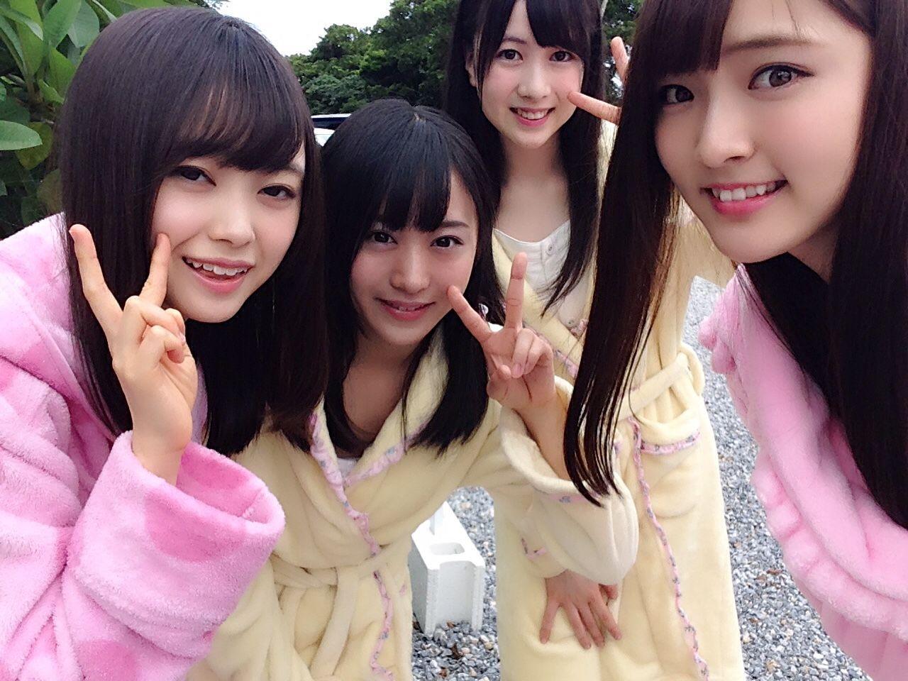 【AKB48】大森美優がテレ朝ラストアイドル企画に参加クル━━━━(゚∀゚)━━━━!!
