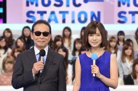 【悲報】11月25日のMステ視聴率が爆死。AKB48の不評回…【7.2%】