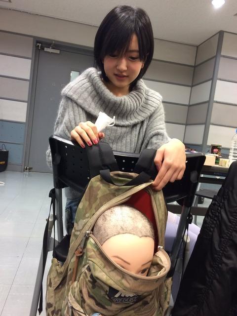【SHOWROOM】須藤凜々花、秋元康の目の前で「坂道Gに流れるミーハー達を全部取り戻す」宣言www