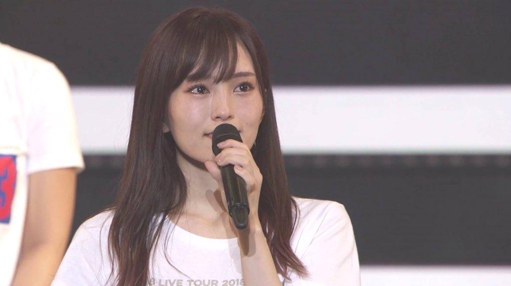 【速報】NMB48 山本彩が卒業を発表。メンバーの反応など