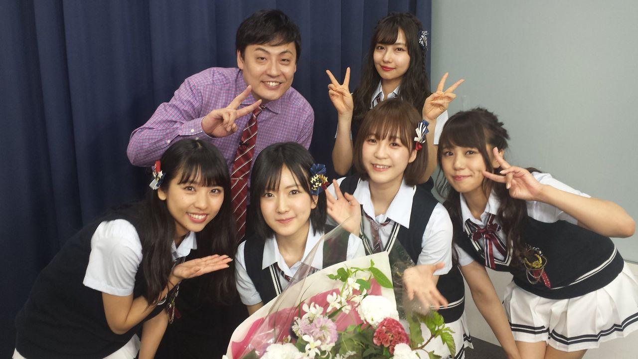 【NMB48】『りりぽんの麻雀トップ目とったんで!』須藤凜々花、最後の収録が行われた模様!