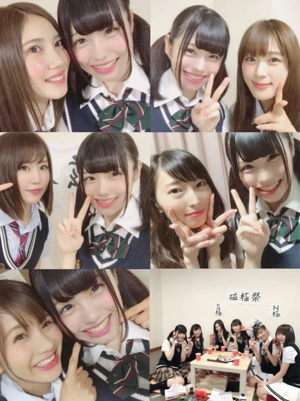 【YNN】SKE48佐藤佳穂の『磁極祭』感想文キタ━━━━(゚∀゚)━━━━!!