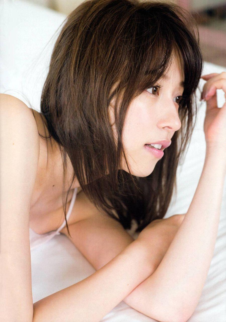 【画像】乃木坂46衛藤美彩さんがエロで釣りにきててワロタ