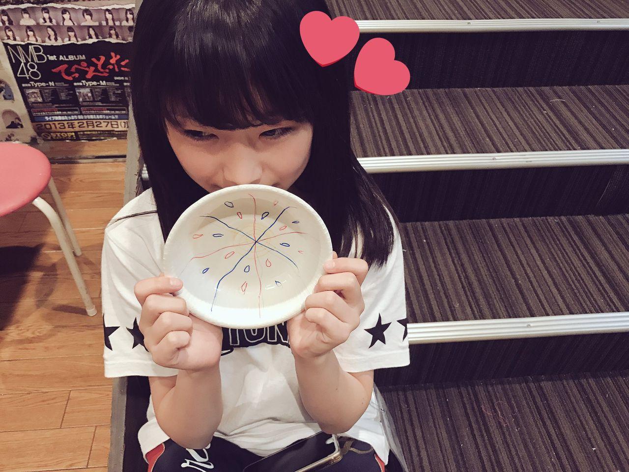 【NMB48西仲七海】なーみ100%キタ━━━━(゚∀゚)━━━━!!