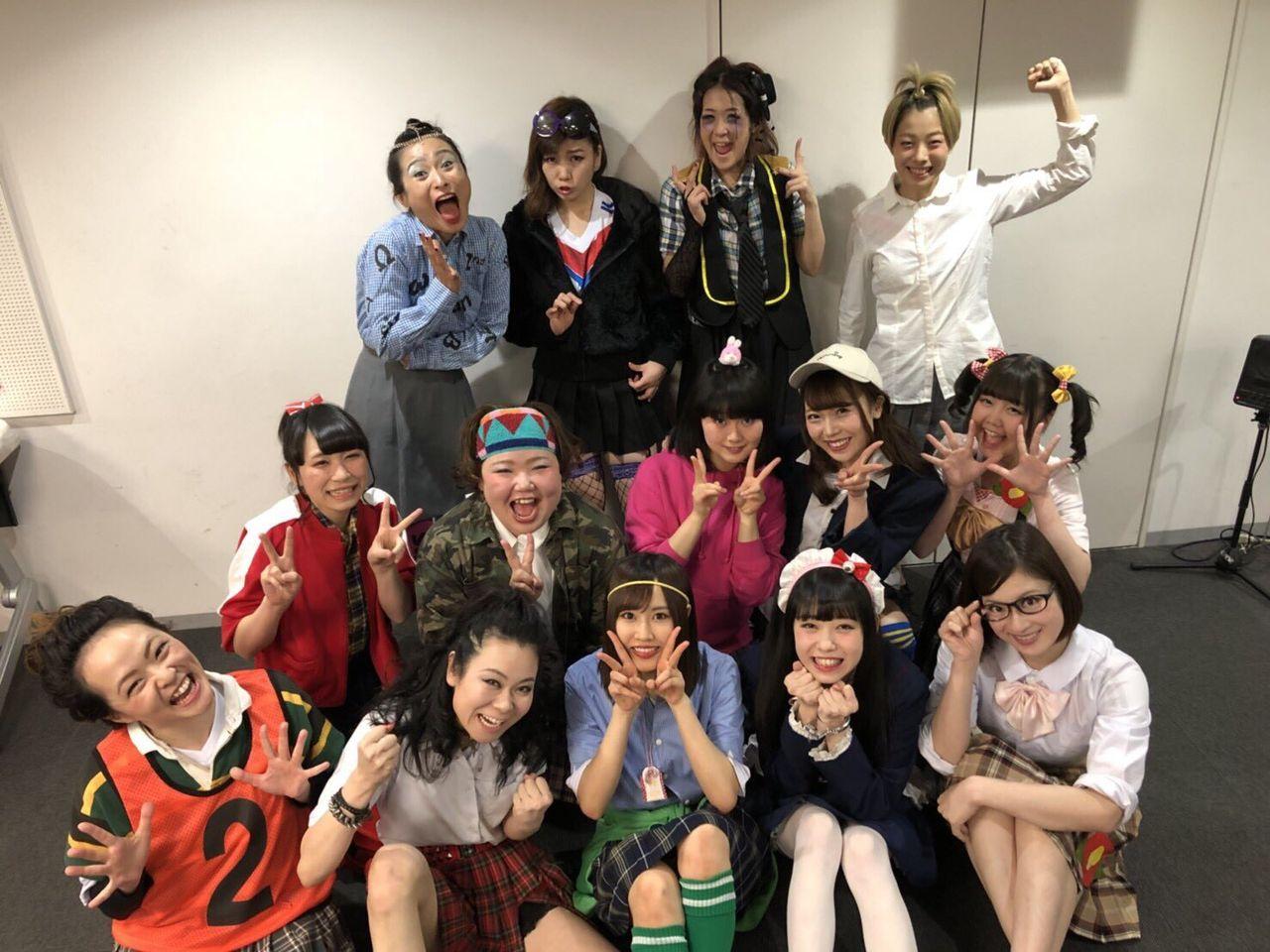 "【NMB48】劇団アカズノマ露出狂、""乱痴気""公演の感想・メンバーの投稿など"