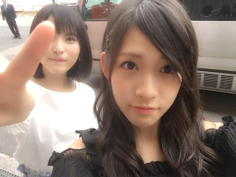 【運営ミス?】AKB48市川愛美、休演じゃないのに休演扱いに・・・。