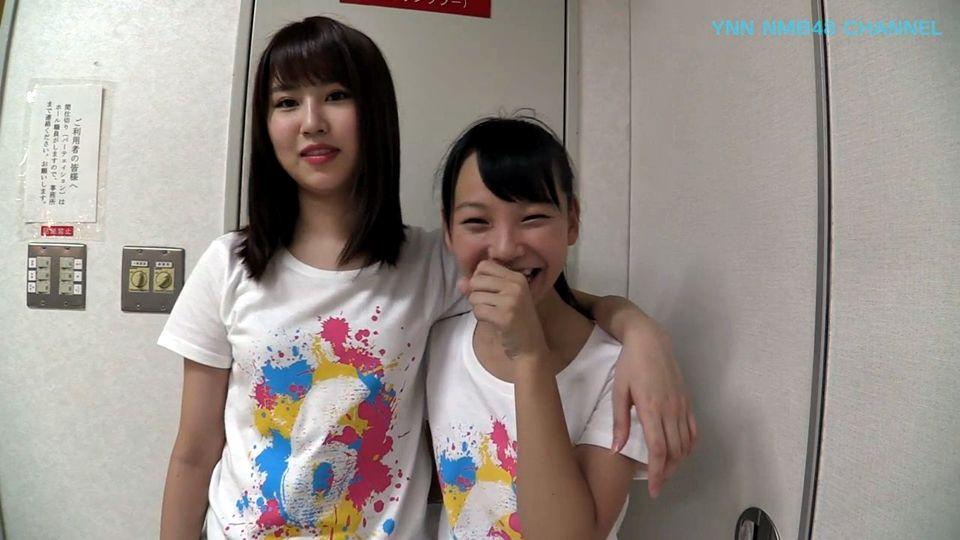 【NMB48】6周年ライブの舞台裏で2期生とドラフト2期生の喧嘩勃発!