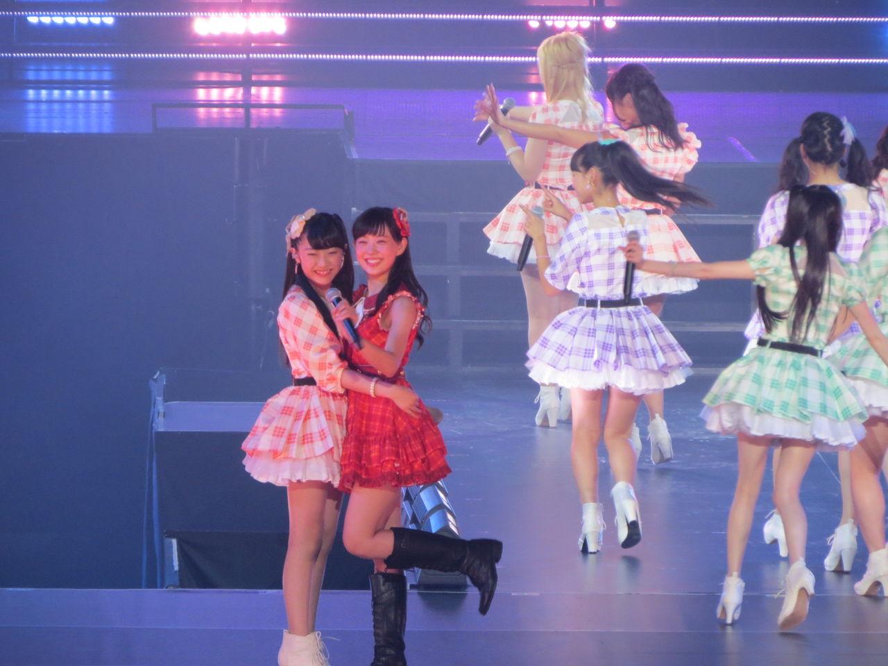 【渡辺美優紀卒業コンサート】みるきー後継者キタ━━━━(゚∀゚)━━━━!!
