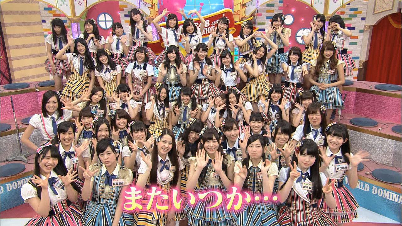 【悲報】SKE48シングル「無意識の色」劇場盤1次、完売部ゼロ。