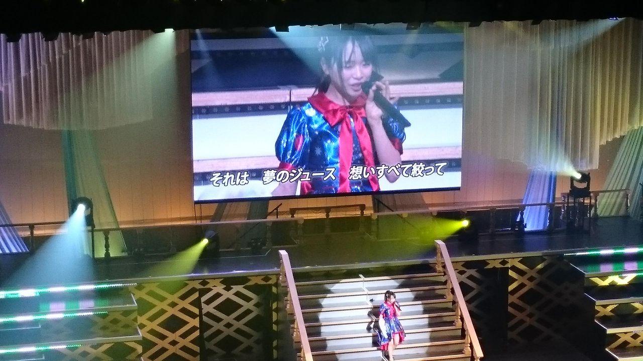 AKB48チーム8倉野尾成美、HKT48の3期仮研究生だった…