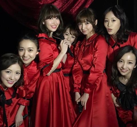 【オリコン】AKB48「11月のアンクレット」の初週売上wwwwwwwwwwwwwwwwww