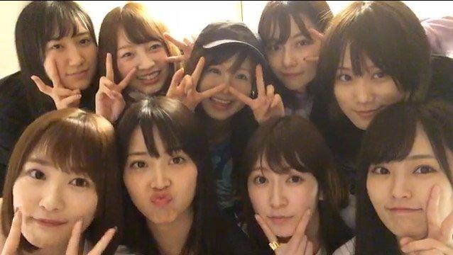 【NMB48】『総選挙前夜祭~みんな集まる?~ MC山本彩』実況まとめ