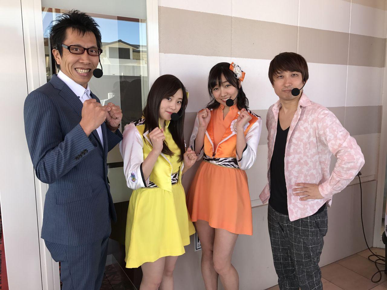 【AKB48】明日のANNもまた荻野由佳、松井珠理奈、指原莉乃、渡辺麻友、横山由依、秋元康【オールナイトニッポン】