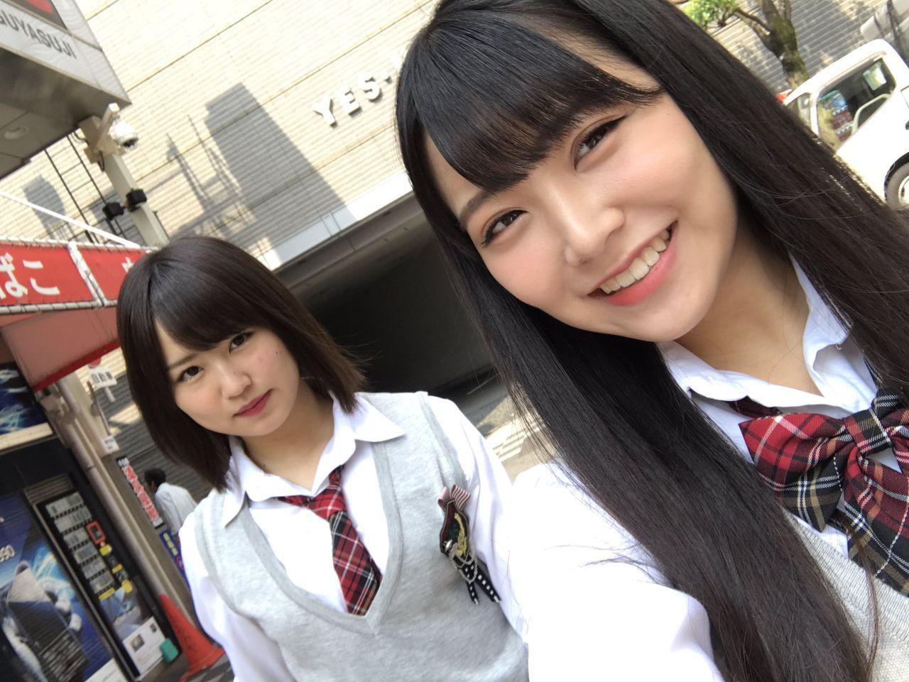 【Kawaiian for ひかりTV】なるみるの『ぽくぽく百景もぐもぐ旅』キタ━━━━(゚∀゚)━━━━!!【白間美瑠・古賀成美】
