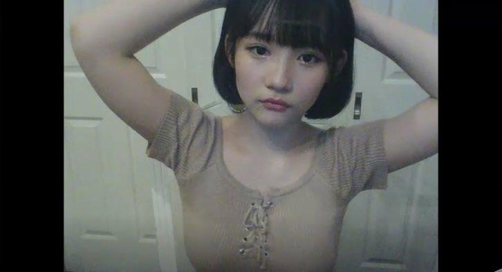 【AKB48】矢作萌夏のSHOWROOMにオタクの目が釘付けwwwwwwwwwww