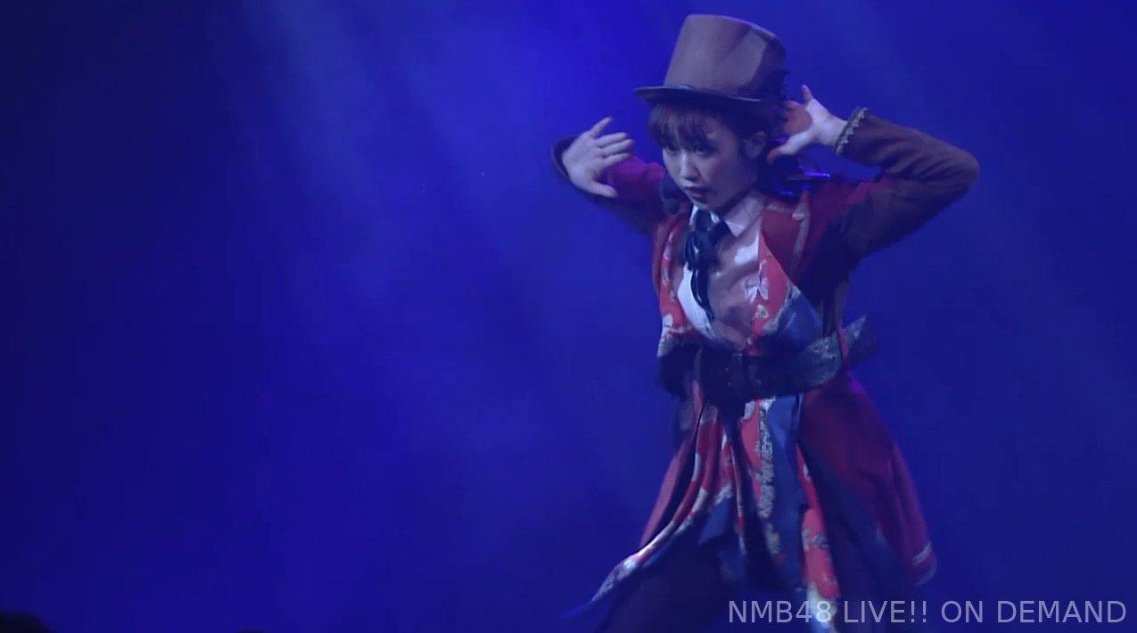 【速報】初のメンバー兼振付師・日下このみが卒業を発表【NMB48】