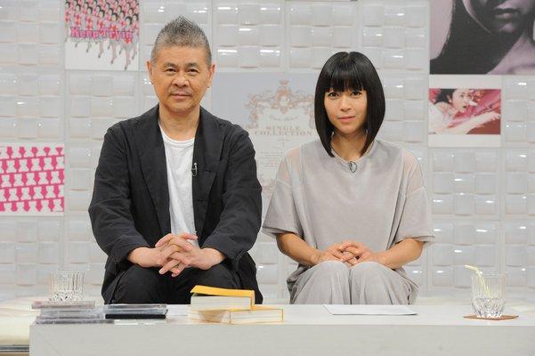 【芸能】宇多田ヒカル 母・藤圭子さん亡くした心境を告白「私の原点」NHK総合「SONGS」に出演