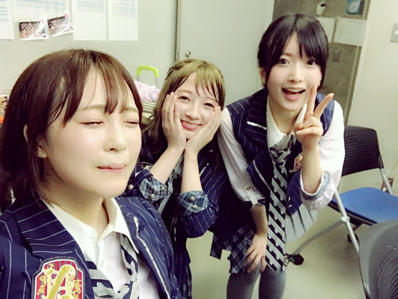 【NMB48】須藤凜々花 卒業発表、メンバーの反応などまとめ→