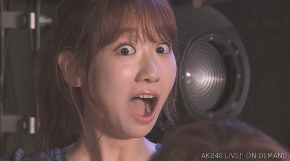 【定期】AKB48 柏木由紀、卒業発表か? in ベストヒット歌謡祭