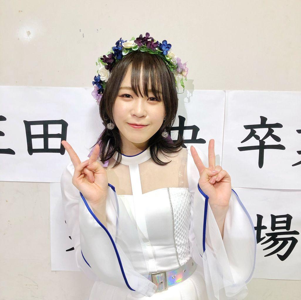 NMB48 新YNN『三田麻央卒業公演実況』実況