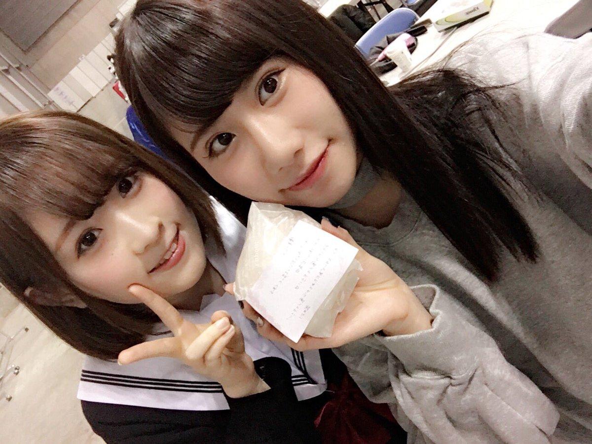 【朗報】NMB48武井紗良パン工房がメンバーに好評