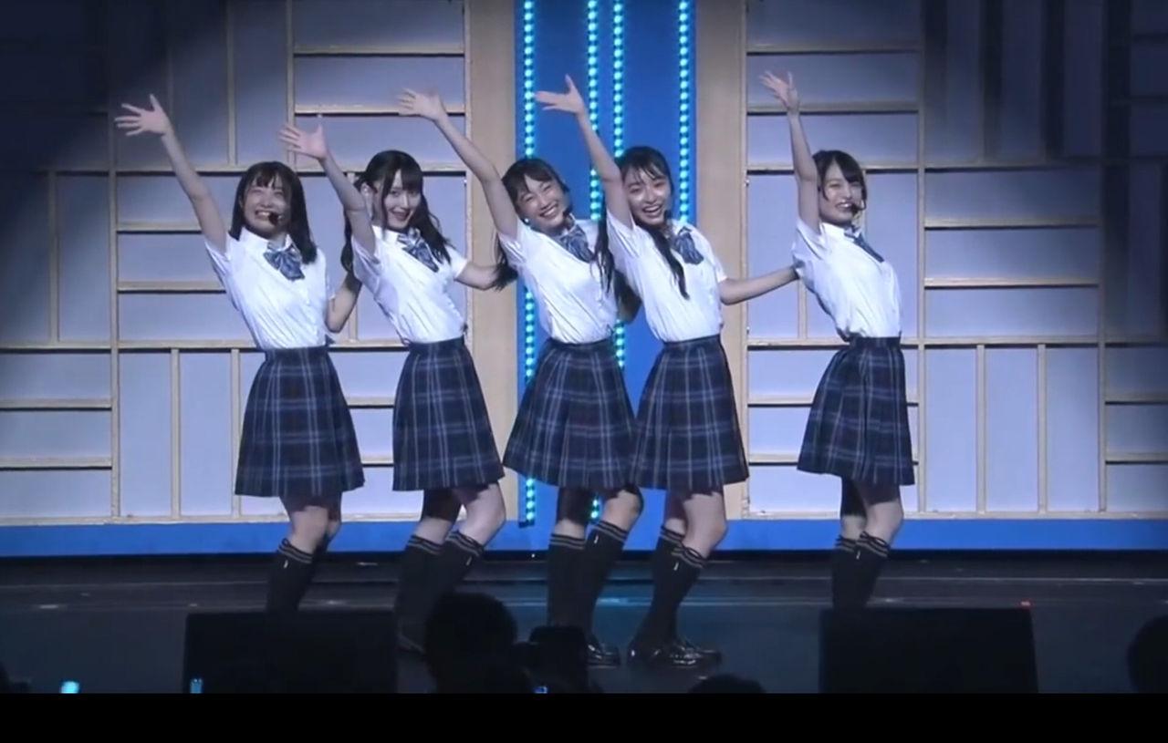 【速報】NMB48 研究生昇格!新澤菜央・大田莉央奈・南羽諒・堀ノ内百香。実況→
