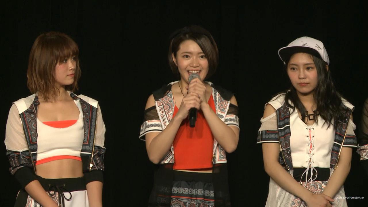 SKE48 矢方美紀、野口由芽が卒業発表。卒業時期は約1か月後