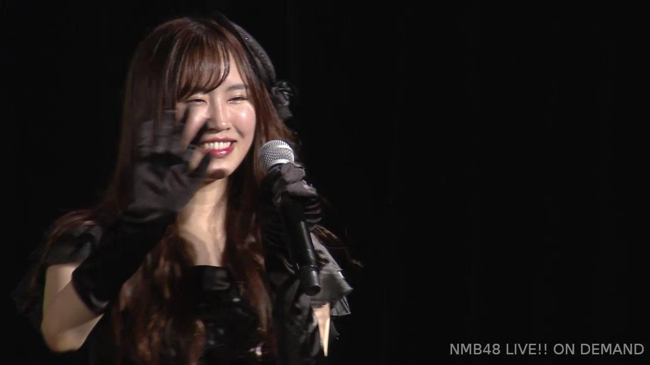【速報】NMB48 古賀成美、卒業を発表「演技の道で皆さんを刺激する」