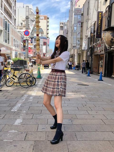 【NMB48】新YNN怒涛のマシな写真投下wwwwwwwwwwwwwwwwww