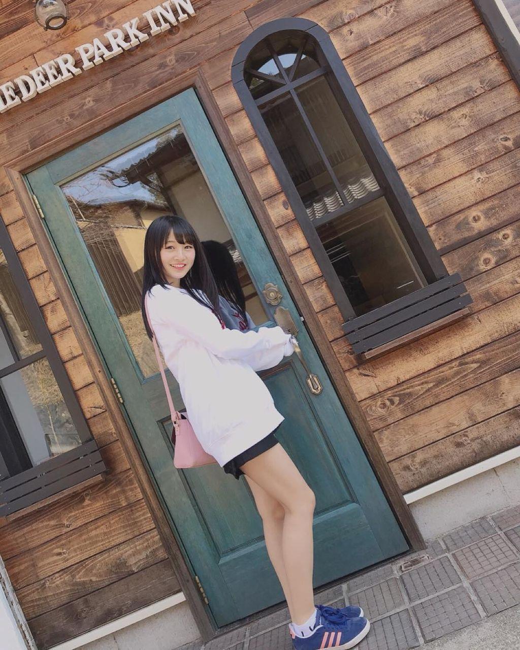 【NMB48】山本彩加がtwitterとインスタ開始キタ━━━━(゚∀゚)━━━━!!