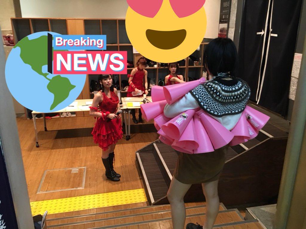 【NMB48】城恵理子さん、今くるよ師匠のようになる