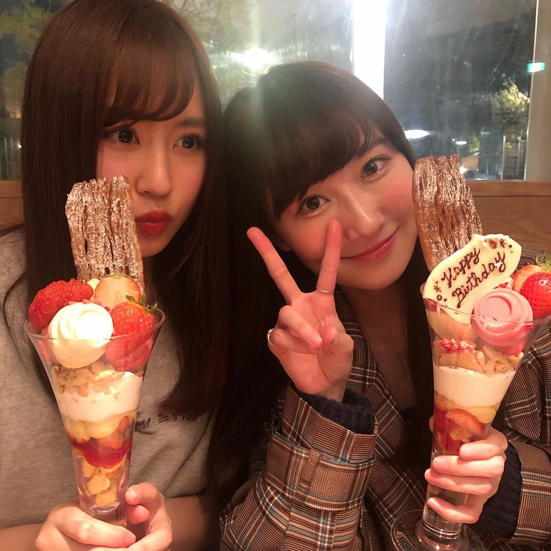 【NMB48卒業生】ふぅちゃんが22歳になったさかい。【矢倉楓子】