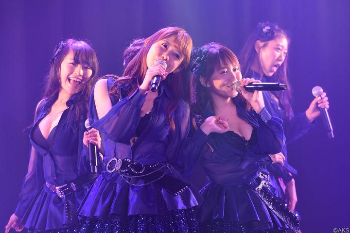 SKE48史上最重要メンバー5人選ぶなら誰?