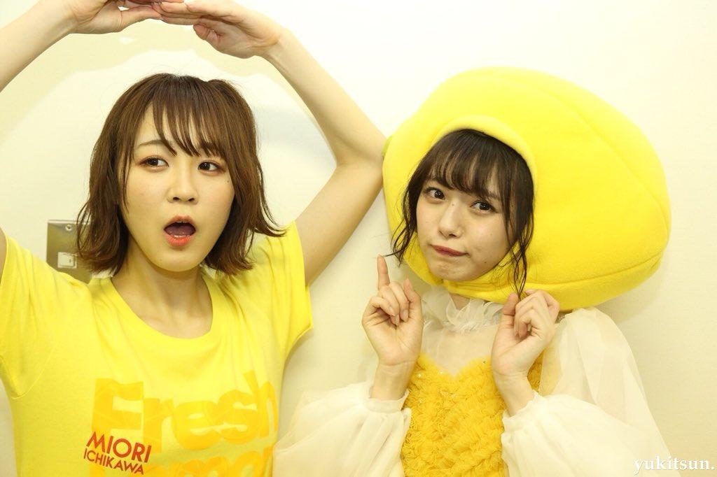 【NMB48】市川美織『卒業コンサートin大宮ソニックシティ』公演後メンバーの反応・オフショットなど