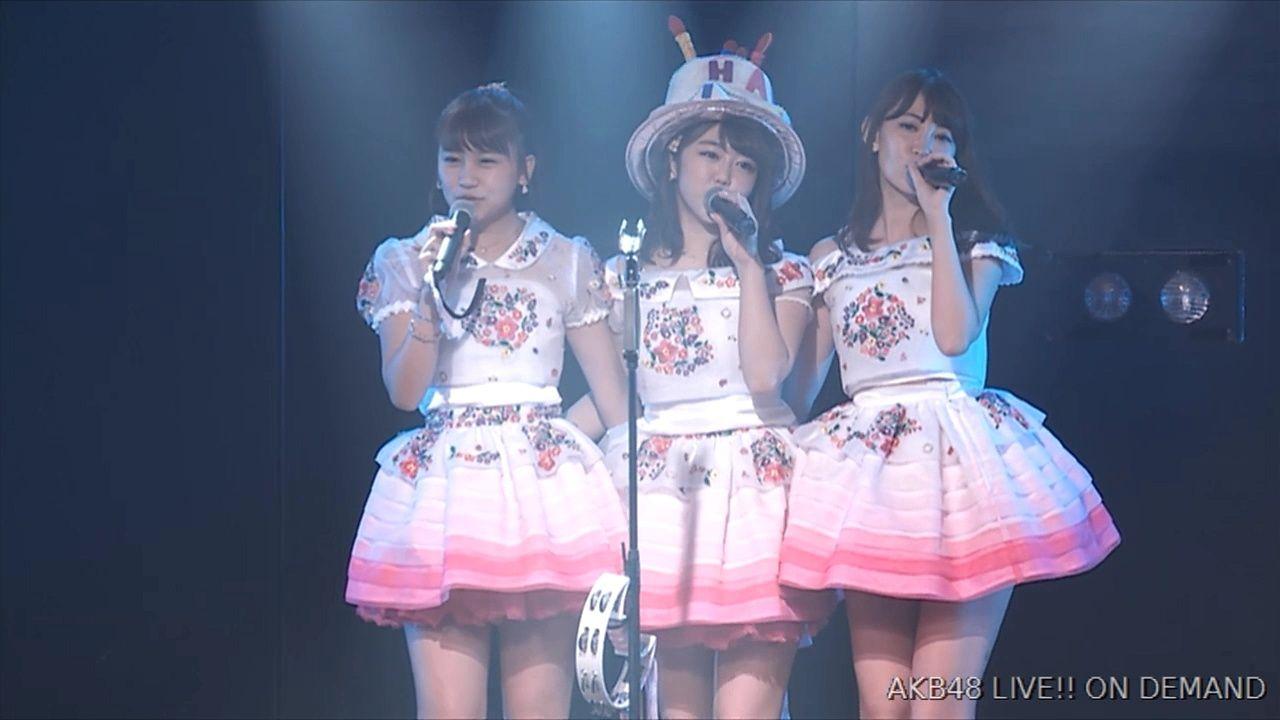 【速報】AKB48峯岸みなみ、卒業せず。