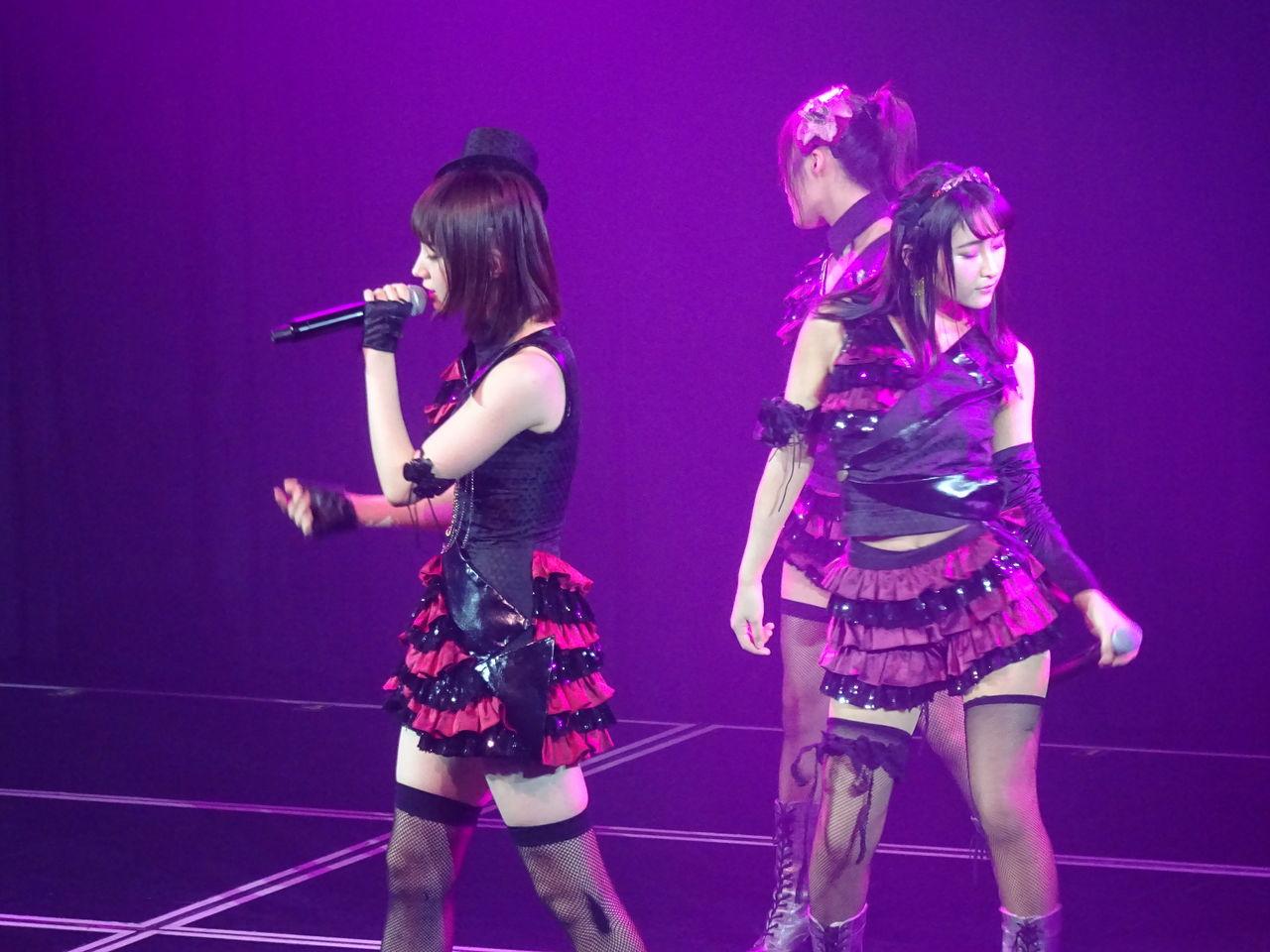【NMB48】チームB2恋愛禁止条例公演初日の実況・感想まとめ