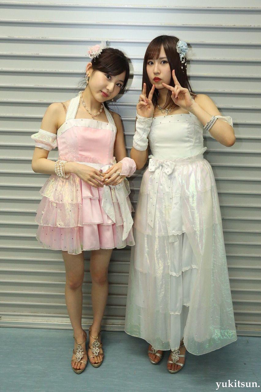 【NMB48】なるモカ「彩さんオススメのジュマンジと言うやつ観に行くか💨」山本彩「うぇーい💩」