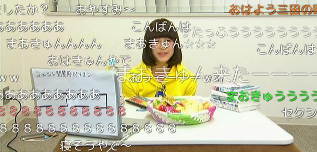 【NMB48】三田麻央のヲタク部屋wwwwwwww